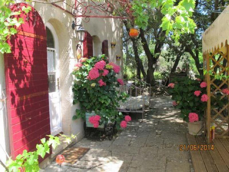Vente de prestige maison / villa Rognes 980000€ - Photo 7
