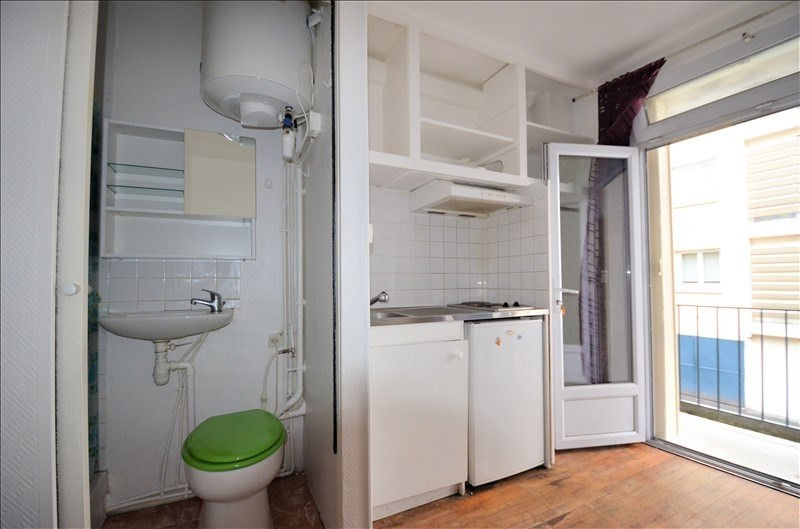 Vente appartement Le vesinet 69 000€ - Photo 3