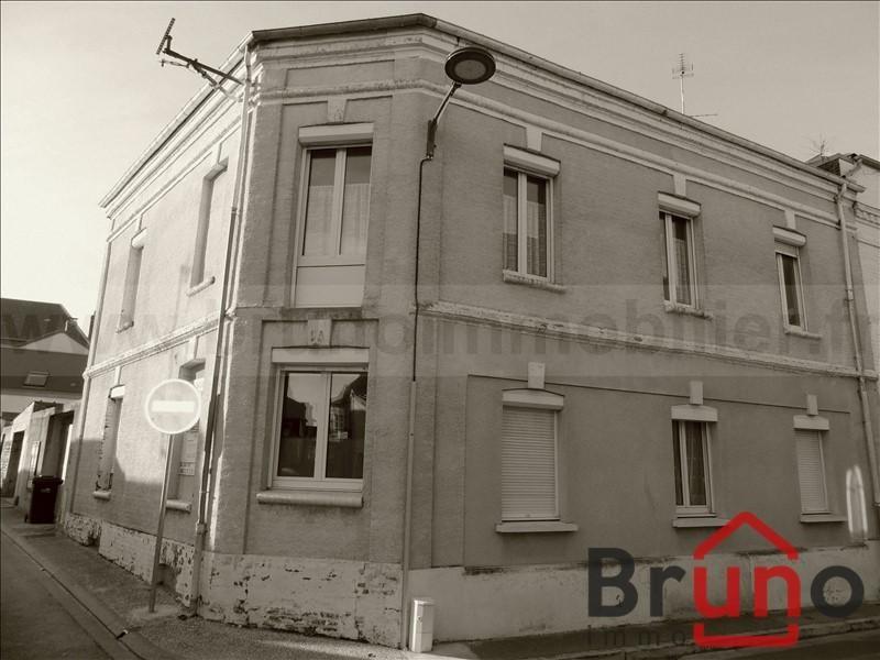 Investimento edifício Le crotoy 288500€ - Fotografia 1