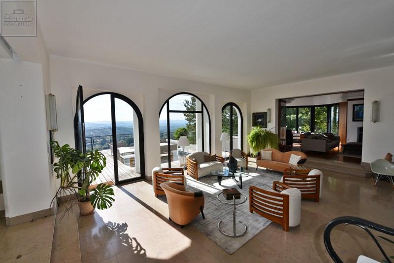 Deluxe sale house / villa Limonest 1850000€ - Picture 2