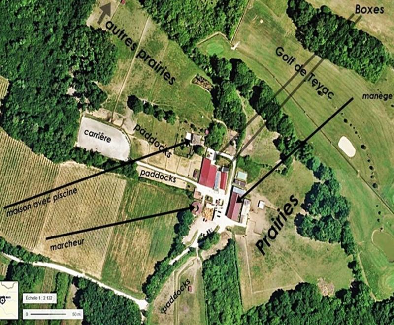 Vente de prestige maison / villa Salleboeuf 1290000€ - Photo 4