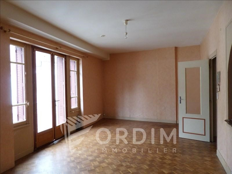 Sale building Donzy 45 000€ - Picture 6