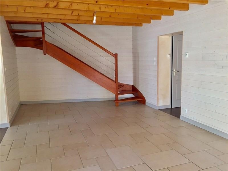 Location maison / villa Niort 1040€ CC - Photo 4