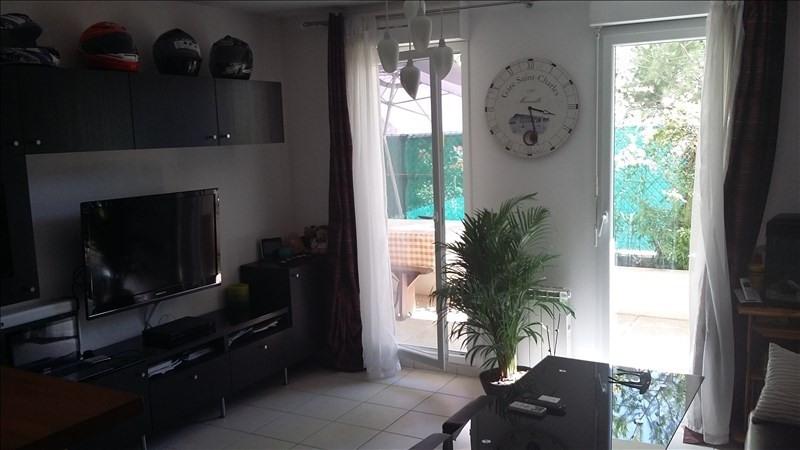 Location appartement Marseille 14 725€ CC - Photo 1
