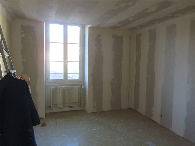 Verkoop  appartement Voiron 179000€ - Foto 8