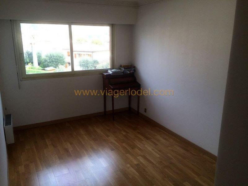 Viager appartement Grasse 105000€ - Photo 8