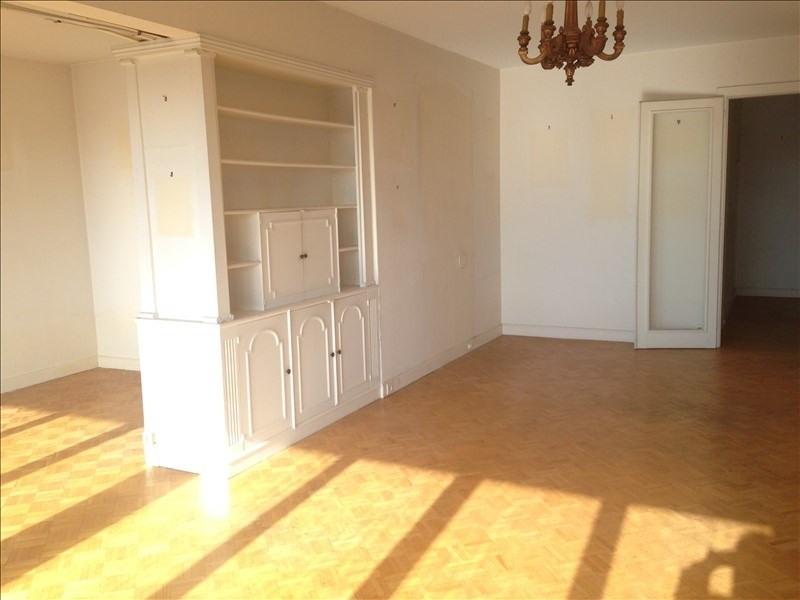 Sale apartment Saint-cloud 625000€ - Picture 4