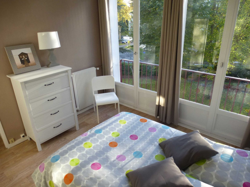 Rental apartment Fontainebleau 990€ CC - Picture 15