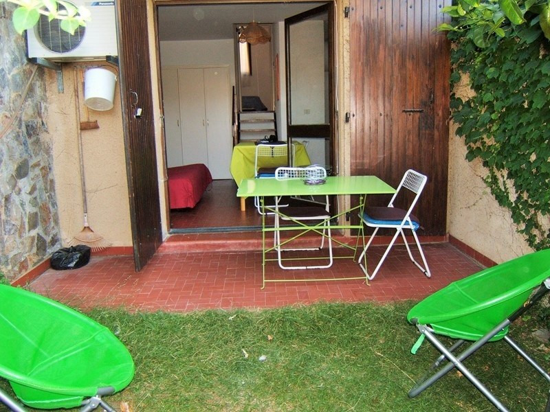 Vacation rental apartment Collioure 318€ - Picture 9