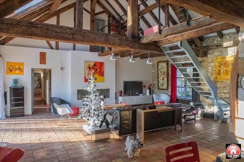 Deluxe sale house / villa Bergerac 525000€ - Picture 8