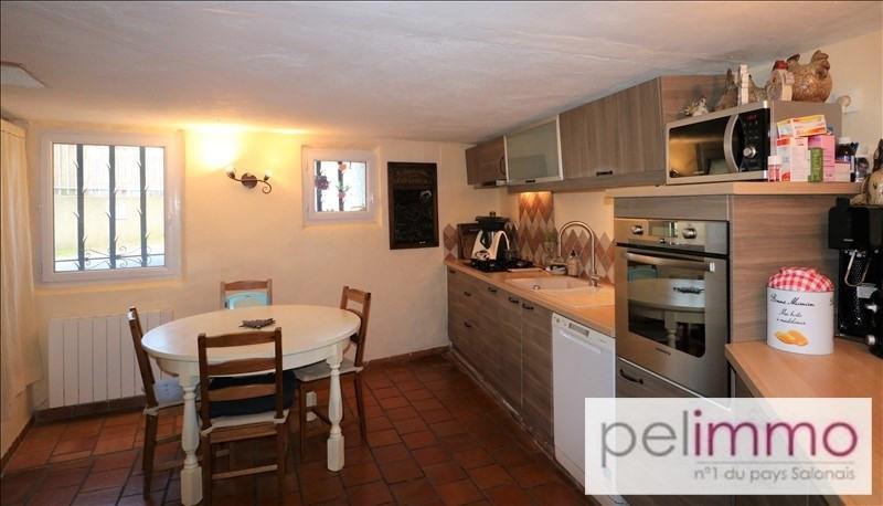 Vente maison / villa Aureille 226000€ - Photo 2