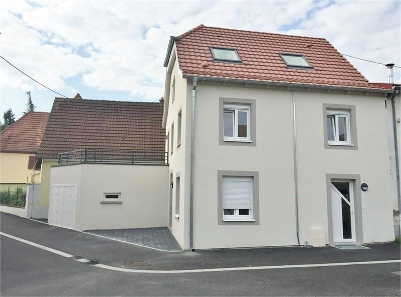 Duplex 4 pièces Habsheim