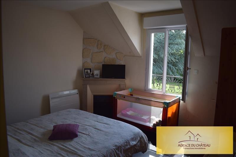 Revenda casa Jeufosse 325000€ - Fotografia 8