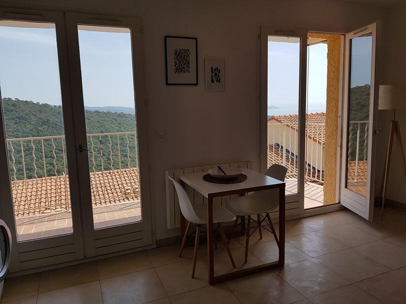 Rental apartment Cavalaire sur mer 700€ CC - Picture 7