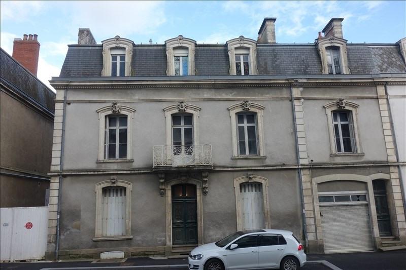 Vente maison / villa La roche sur yon 368000€ - Photo 1