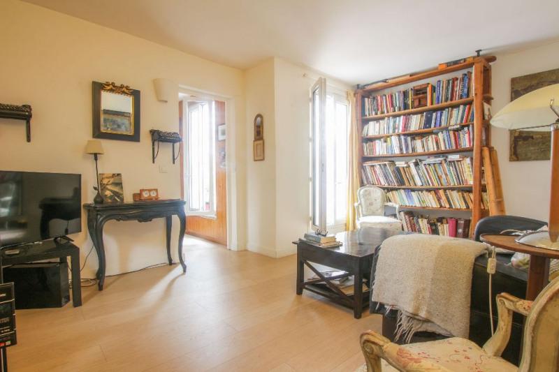 Revenda casa Asnieres sur seine 648000€ - Fotografia 1