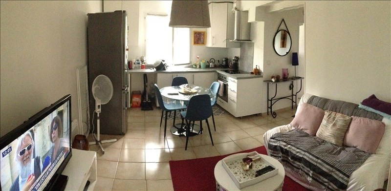 Rental apartment Claye souilly 750€ CC - Picture 1