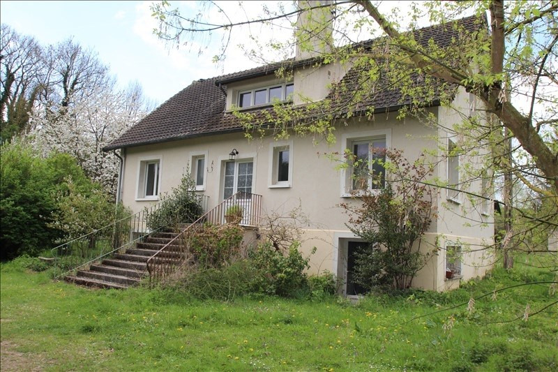 Vente maison / villa Mareuil sur ourcq 280000€ - Photo 1