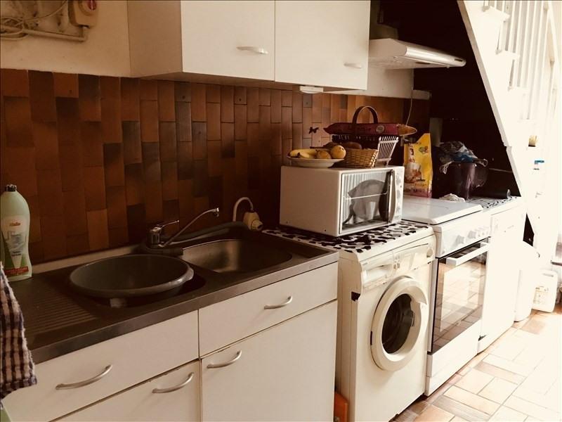 Sale house / villa Margaux 117700€ - Picture 4