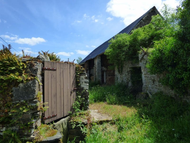 Sale house / villa Pont d ouilly 24000€ - Picture 4