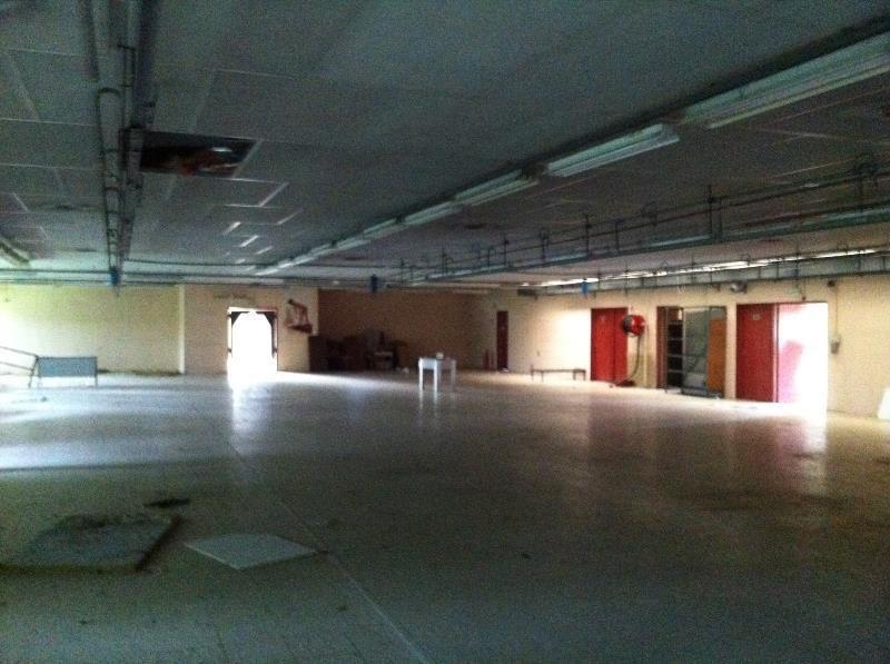 Location Local d'activités / Entrepôt Saint-Jean-de-Bournay 0