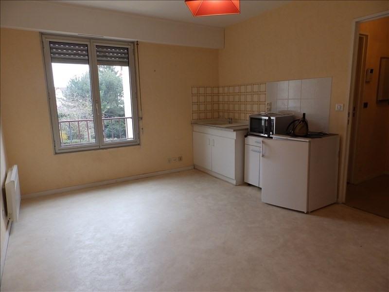 Rental apartment Moulins 280€ CC - Picture 1