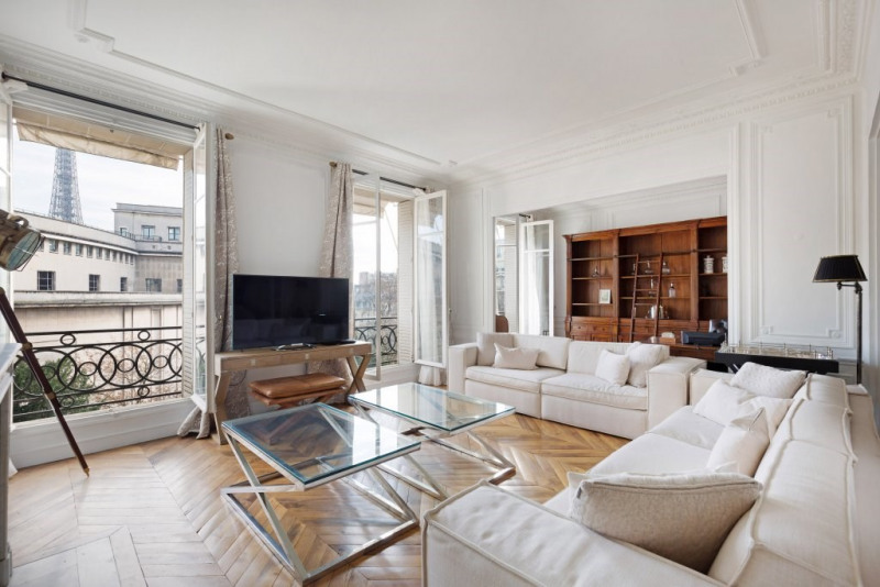 Престижная продажа квартирa Paris 16ème 3990000€ - Фото 2