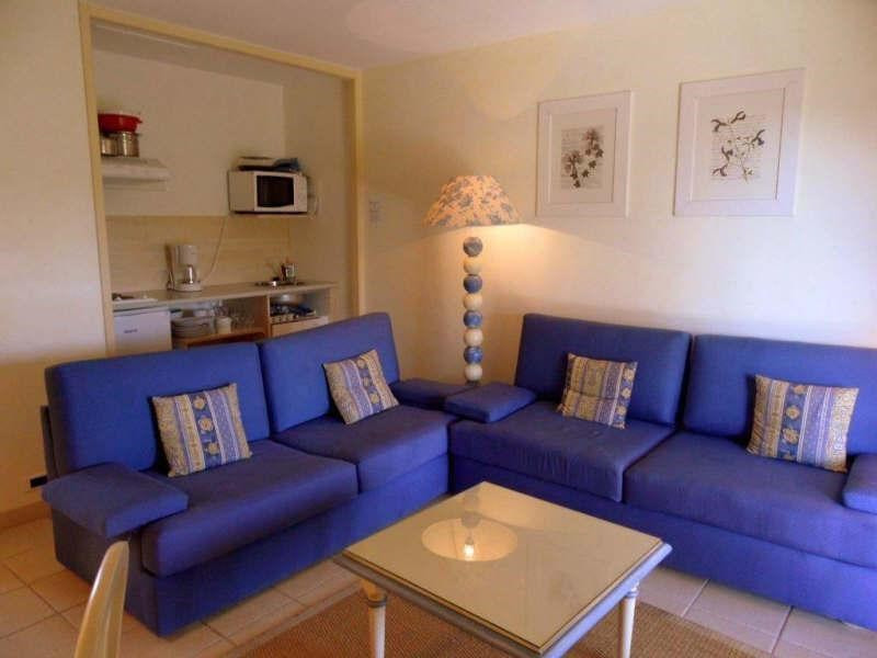 Vente de prestige appartement Vedene 139 000€ - Photo 5