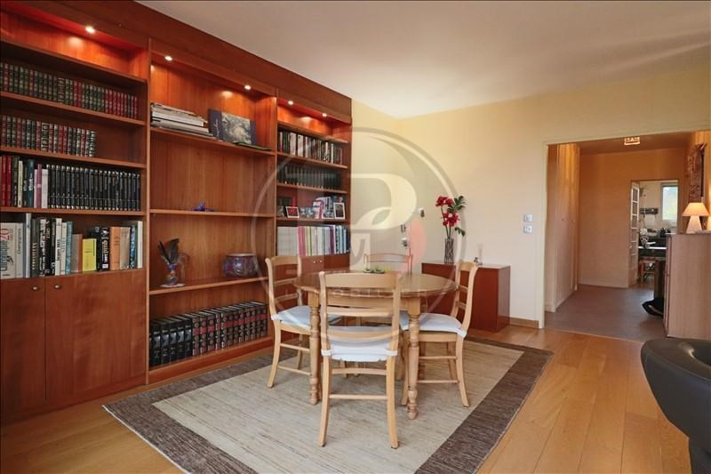 Sale apartment Mareil marly 385000€ - Picture 3