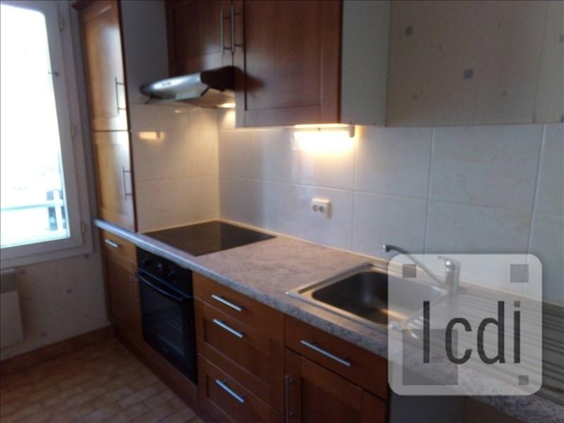 Vente appartement Orleans 111000€ - Photo 2