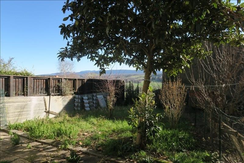 Vente maison / villa Montbel 76000€ - Photo 2