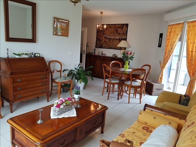 Vente appartement Parempuyre 189 000€ - Photo 2
