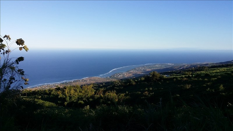 Vente terrain Les trois bassins 265000€ - Photo 1