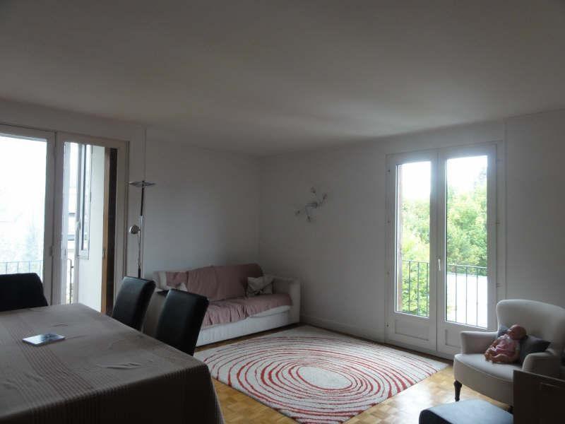 Sale apartment Chatou 441000€ - Picture 4