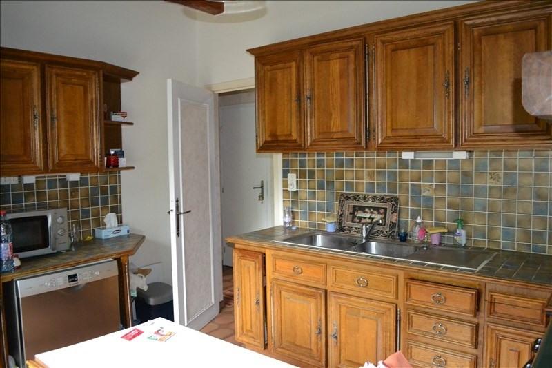 Sale house / villa Moux 215000€ - Picture 5