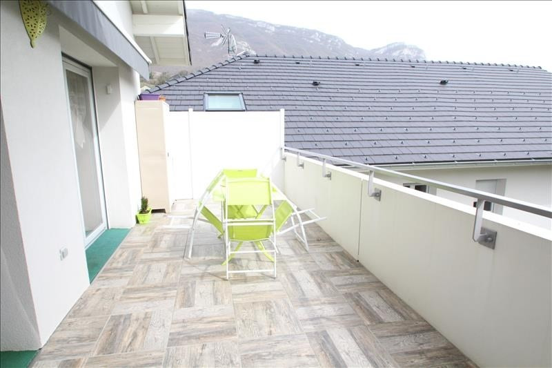 Vente appartement Chambery sud 229 000€ - Photo 2