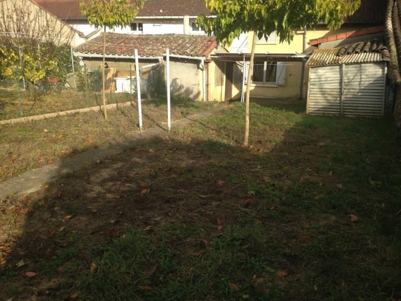 Vente maison / villa Mas grenier 145000€ - Photo 2