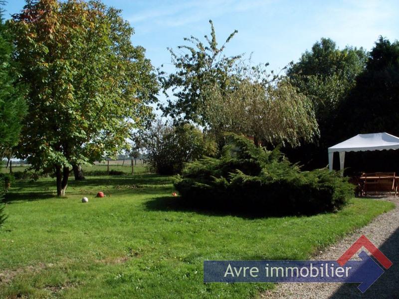 Sale house / villa Verneuil d'avre et d'iton 205000€ - Picture 7