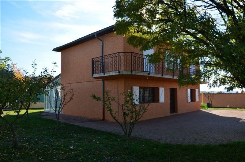 Vente maison / villa Diemoz 312000€ - Photo 8