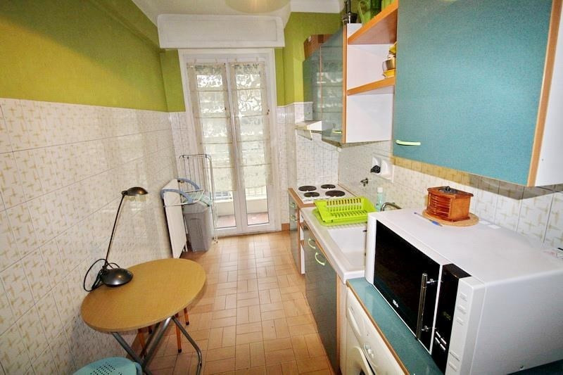 Sale apartment Nice 140 000€ - Picture 5
