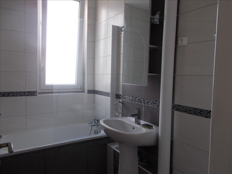 Rental apartment Avon 696€ CC - Picture 2