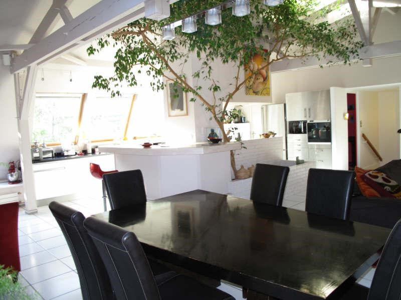 Deluxe sale house / villa Colombes 795 000€ - Picture 4