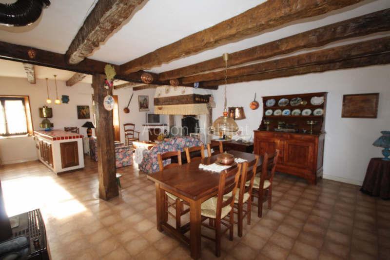 Vente maison / villa Najac 136500€ - Photo 1