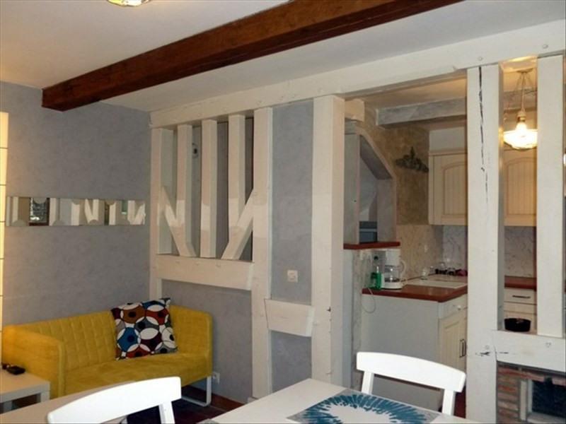 Vente maison / villa Honfleur 149800€ - Photo 3