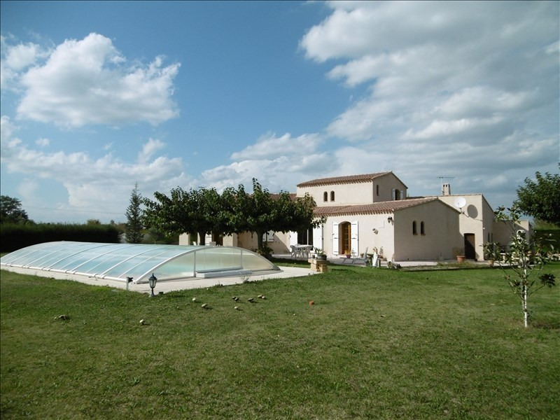 Vente de prestige maison / villa L isle sur la sorgue 577000€ - Photo 3