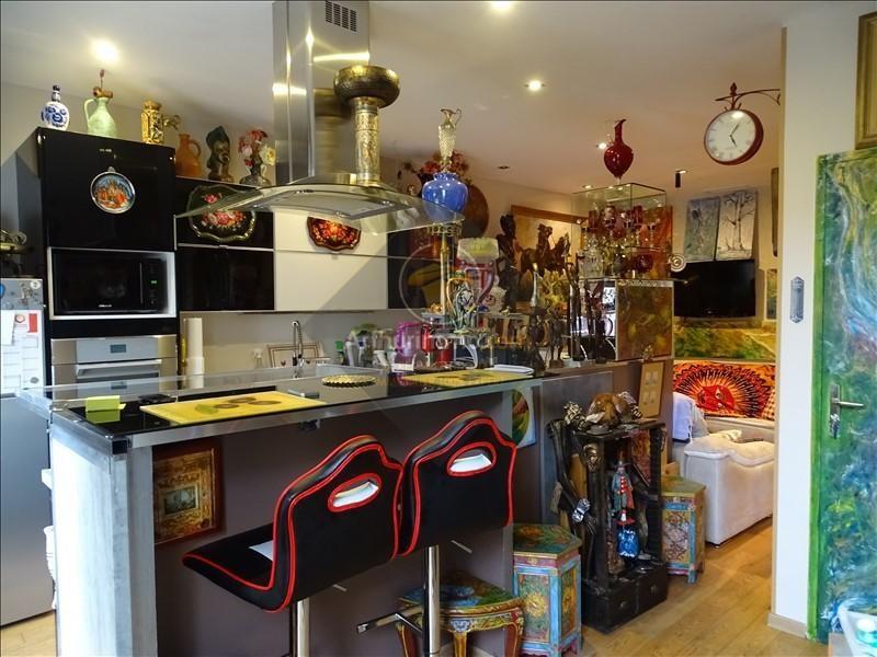 Vente appartement Sete 116000€ - Photo 2