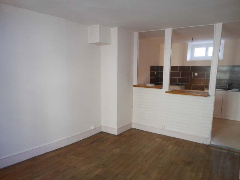 Rental apartment Le puy en velay 276,79€ CC - Picture 1