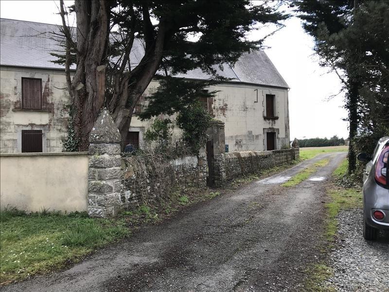 Vente maison / villa St germain sur ay 313500€ - Photo 1