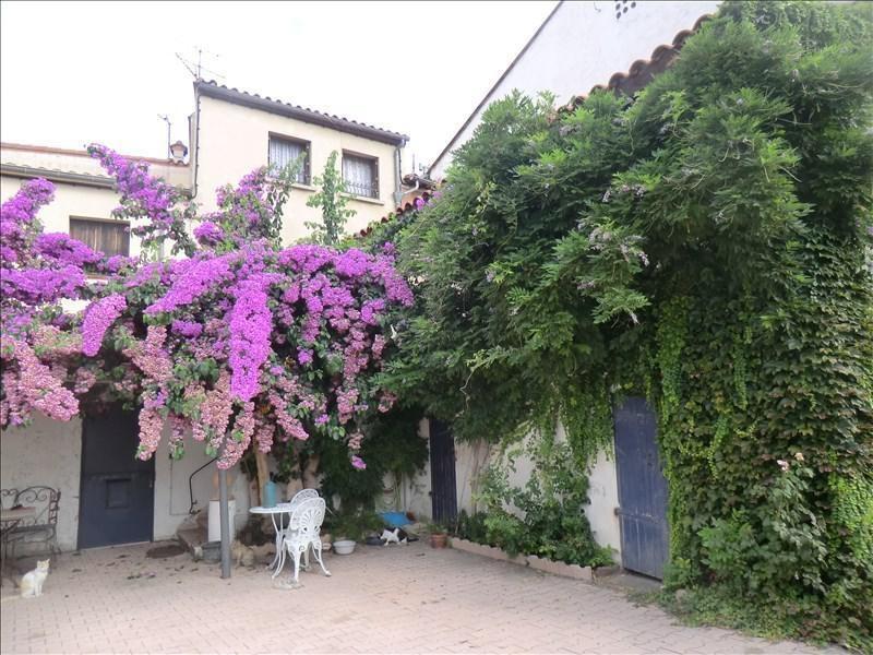 Sale house / villa Palau del vidre 369000€ - Picture 4