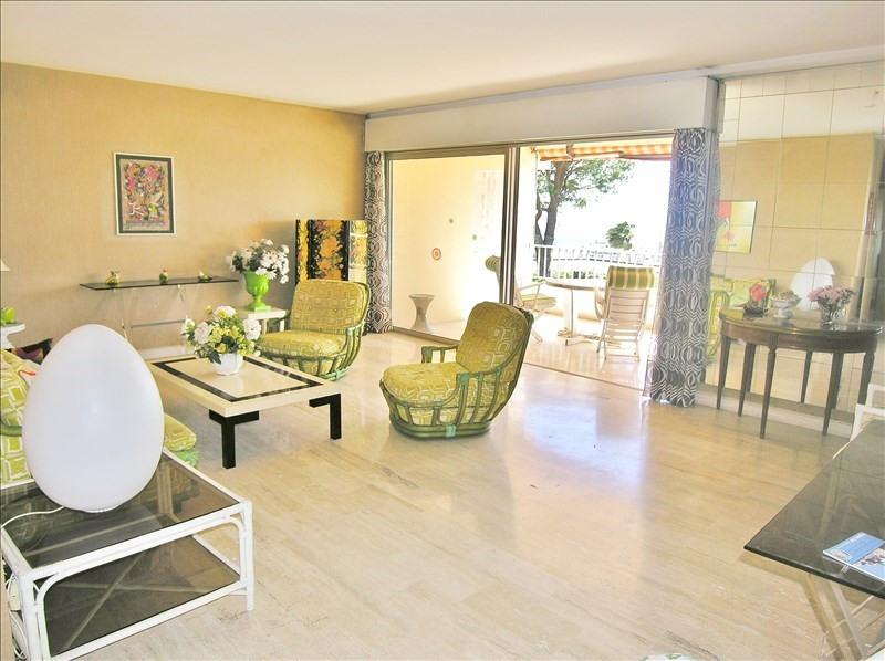 Vente appartement Antibes 395000€ - Photo 5